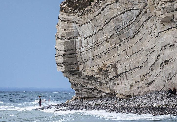 Stevns-klint